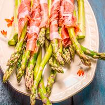 Asparagus Plant - Gijnlim
