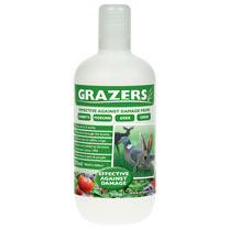 Grazers G1 Animal Deterrent