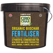 GroChar Fertiliser