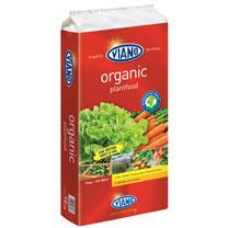 Organic Plant Food (10kg Bag)