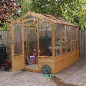 10' x 6' Premium Greenhouse