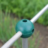 Build A Balls for Building Your Own Garden Cages