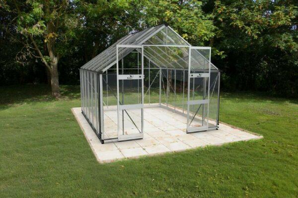 Eden Bourton Greenhouse (10ft Wide)
