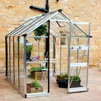 Eden Burford 66 Greenhouse
