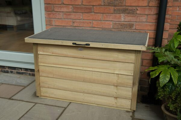 Forest Garden Pressure Treated Storage Box