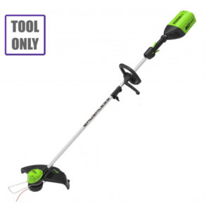 Greenworks GD60LT 60v Cordless Line Trimmer (No Battery/Charger)