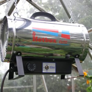 Hotbox Elite 2.7Kw Greenhouse Heater