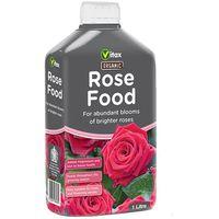 Liquid Rose Feed 1 Litre