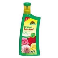 Organic Rose Feed from Neudorff