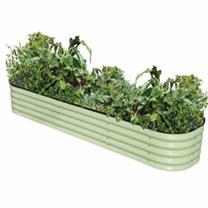 Original Veggie Bed - Sage Green