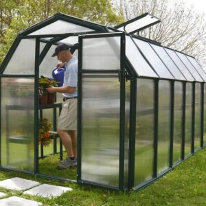 Rion Eco 6 x 12 Greenhouse