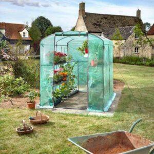 Smart Garden Greenhouse Gro-Zone Max