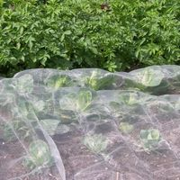 Veggiemesh Insect Netting for Vegetables