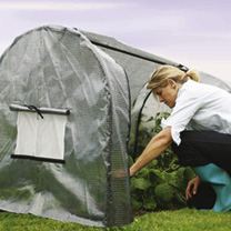 Year-Round Grower System - Pest Protection Cover
