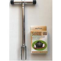 Anti Mole Bulb & Planter Kit