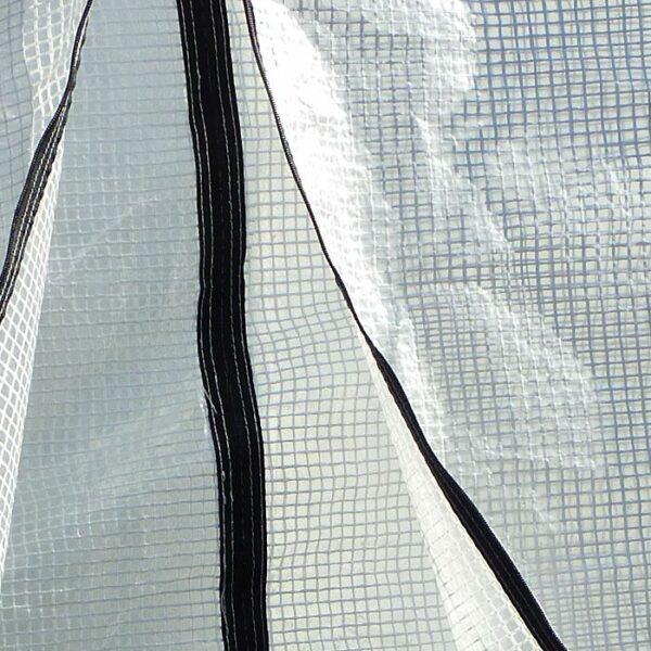Bio Green Greenhouse Insulation for Tropical Island XL