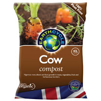 Earth Cycle Cow Compost