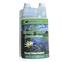 PondXpert Anti-Cloudy Water 1,000ml