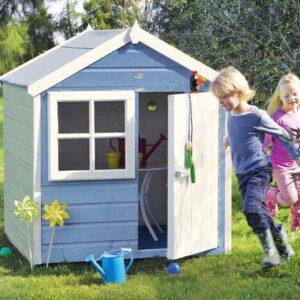 Shire 4 x 4 Playhut Playhouse