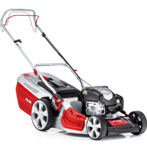 AL-KO Highline 51.7 SP 4in1 Self-Propelled Lawnmower