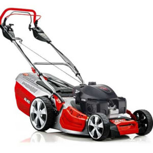 AL-KO Highline 520 VS-H 4in1 Self-Propelled Lawnmower