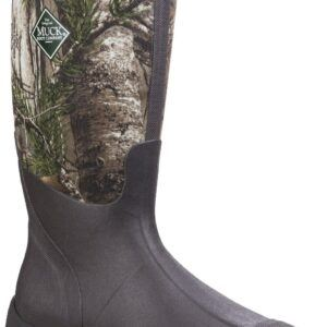 Muck Boots Derwent II All-Purpose Field Boot (Bark/Real Tree Xtra)