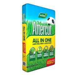 Aftercut All In One - 400m2