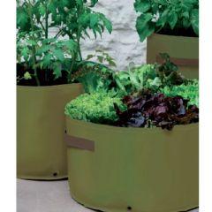 Haxnicks Vegetable Patio Planter - 3 pack
