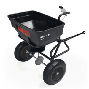 AL-KO SP60 Towed Fertiliser Spreader