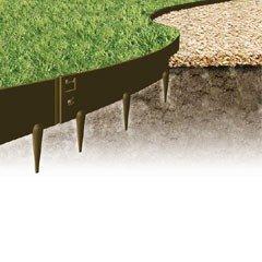 5m Everedge Classic Lawn Edging - H7.5cm