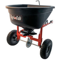 Agri Fab 45-0527 110lbs Broadcast Tow Spreader