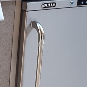 BULL Fridge Frame- (Fits Premium Outdoor Fridge#13002)