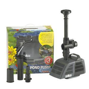 Bermuda 2000 Pond Pump