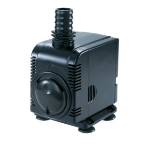 Bermuda 3000 68W Feature Pond Pump