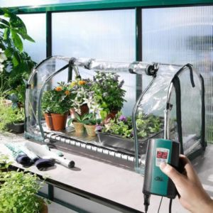 Bio Green Grand Top Digital Propagator