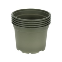 Biodegradable and Compostable Plant Pots