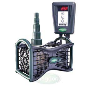 Blagdon Amphibious IQ 2250-4500 15-25W Pond Pump