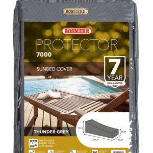Bosmere Protector 7000 Sunbed Cover