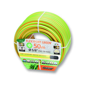 "Claber Flexyfort Green ?"" (20mm) 50M Hosepipe"