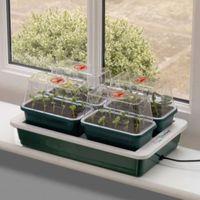 Fab 4 Electric Windowsill Propagator