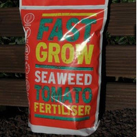 Fast Grow Seaweed Feed Tomato Fertiliser 10kg