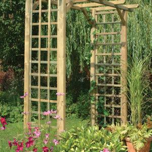 Forest Garden Classic Arch