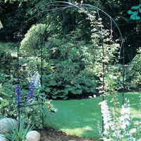 Garden Arch - Oregon
