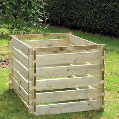 Grange Compost Bin - 605 Litres