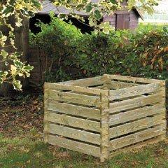 Grange Compost Bin - 890 Litres