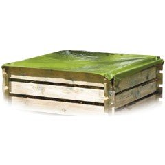 Grange Compost Bin Cover