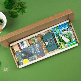 Herbs Letterbox Gift