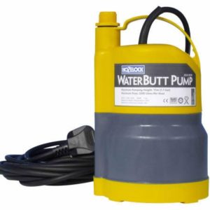 Hozelock 3in1 Water Butt Pump