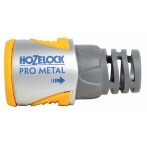 Hozelock Pro Metal Hose End Connector