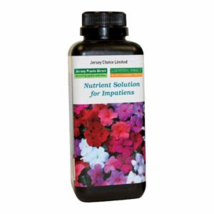 Impatiens Fertiliser 500ml Bottle
